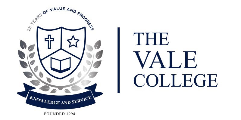 THE VALE COLLEGE, IBADAN